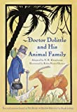 Doctor Dolittle and His Animal Family, N. H. Kleinbaum, 0440415446