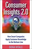 Consumer Insights 2.0 How Smart Companies Apply Customer Knowledge to the Bottom Line