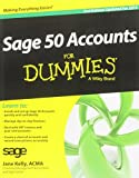 Sage 50 Accounts For Dummies 2e