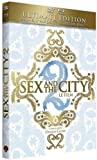 Sex and the City 2 [Ultimate Edition - Blu-ray + DVD + Copie digitale]
