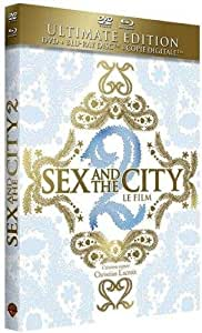 Sex and the City 2 [Francia] [Blu-ray]