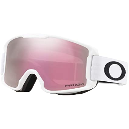 f1c30a2b2c9fc Image Unavailable. Image not available for. Color  Oakley Line Miner Youth  Snowmobile Goggles ...