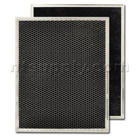 BPSF30 Non-Ducted Filter Set for 30-Inch Allure 2-Pack