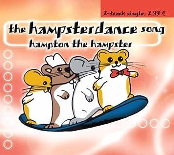 HAMSTERDANCE THE HAMSTER SONG MUSICA BAIXAR HAMPTON THE