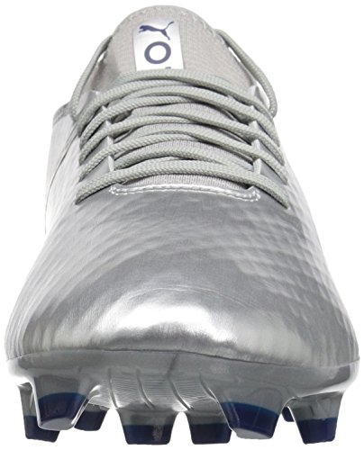 One Chrome Depths Puma Pour Homme Football Gris De blue Silver Fg 2 Chaussures OdRRnSq7