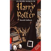 Mondes magiques d'harry potter