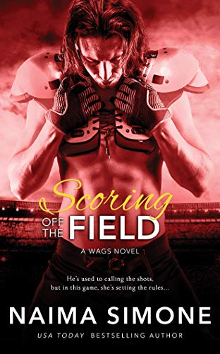 Scoring off the Field (WAGS (Wives and Girlfriends of Athletes)) by Brilliance Audio