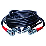Coleman Cable 88620108 08862 25-Foot 2-Gauge Ultra-Heavy-Duty Truck and Auto Battery Booster Cables