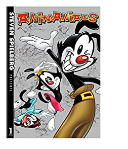Animaniacs: Vol. 1