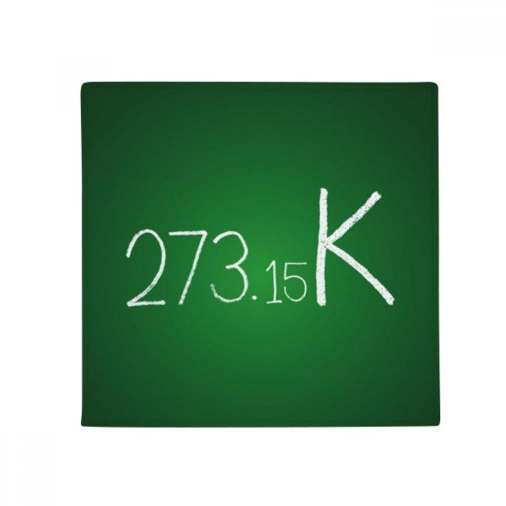 DIYthinker Kowledge Unit Kelvin Anti-Slip Floor Pet Mat Square Home Kitchen Door 80Cm Gift