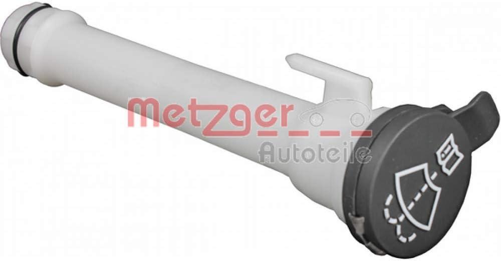 METZGER 2140128 Verbindungsst/ück Waschwasserleitung