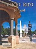 Front cover for the book Puerto Rico: The Land by Erinn Banting