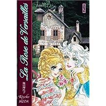 Rose de Versailles La 2