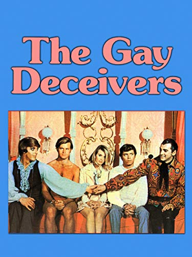 The Gay Deceivers