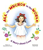 All the Muchos in the World, Diana Pastora Carson, 0819807796