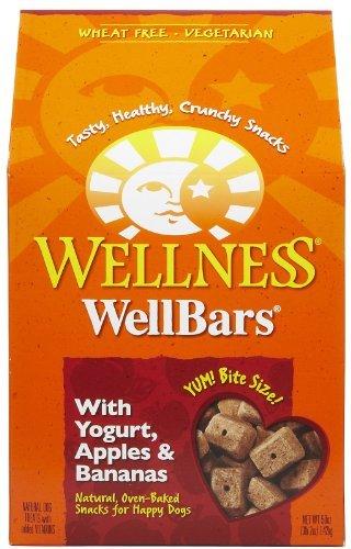 Wellness WellBars Natural Pet Food product image