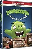 Angry Birds: Prasatka 4. serie (Piggy Tales: Holiday Heist)