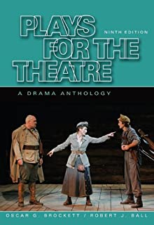 Amazon the essential theatre 9780495090373 oscar g plays for the theatre wadsworth series in theatre fandeluxe Choice Image