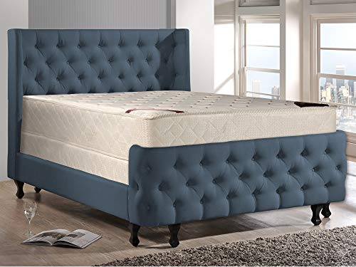 Greaton Firm Bed Mattress Conventional, California King