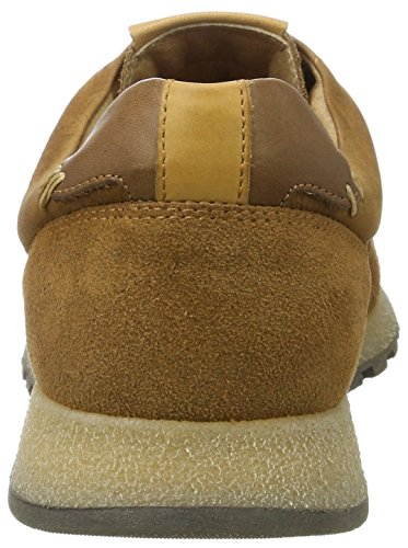 Homme Sneakers Basses Active 11 Bison Earth Marron Camel qUX8pZ
