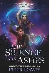The Silence of Ashes: a dark-fantasy vampire thriller (The Vampire Flynn Book 2)