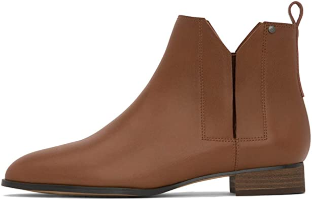 Vegan Newman Unlined Chelsea Ankle Boot