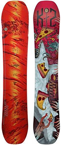 K2 WWW LTD Snowboard Mens Sz 148cm K2 Twin Tip Snowboard