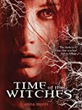 Time of the Witches by Anna Myers front cover