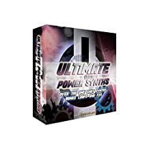 Ultimate Power Synths [WAV] [DVD non BOX]