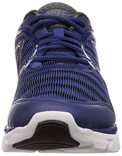 1208y de M Teal Fitness Blue Homme Bleu MBT 18 Chaussures Racer Orange pawSqCF