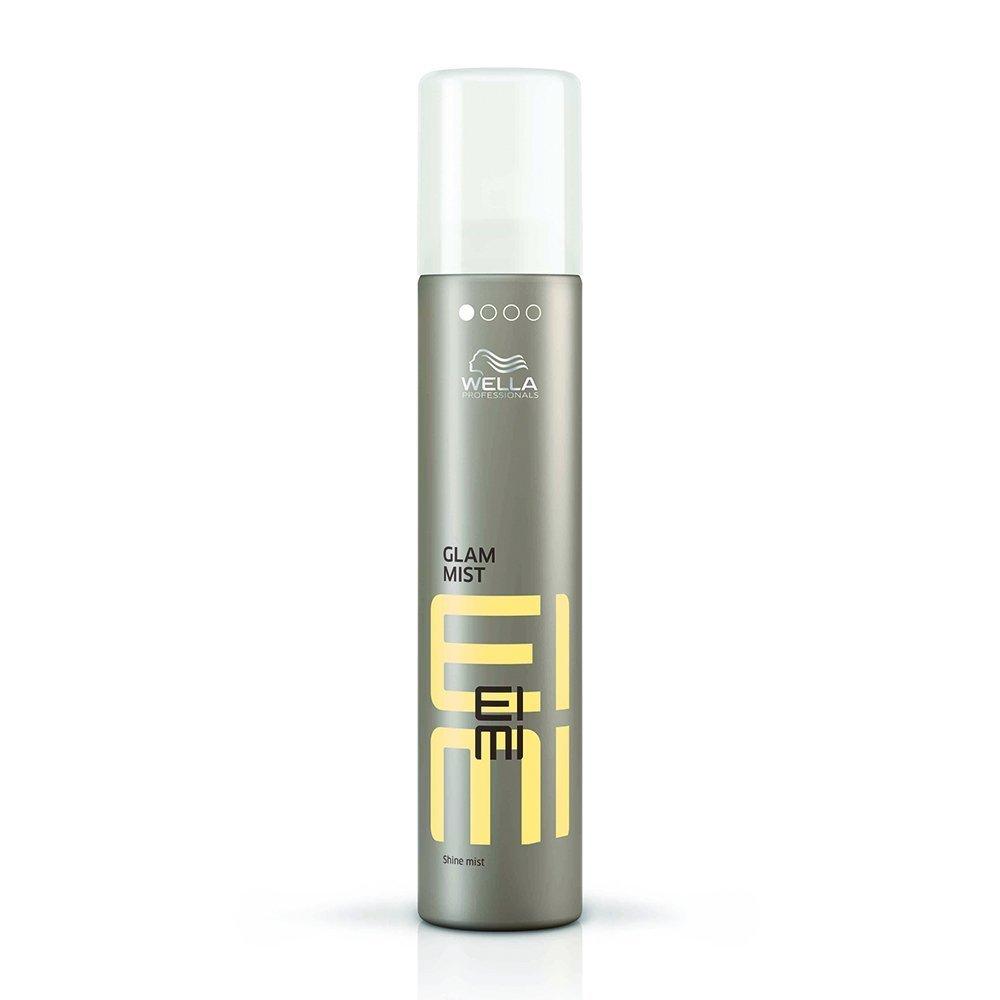 Wella Eimi Glam Mist Spray Lucidante, 1er Pack (1X 200ML) Wella Professionals 4084500584228