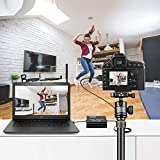 LEADNOVO Video HDMI Capture Card with Loop