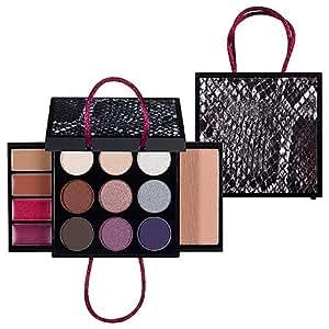 Amazon.com : SEPHORA COLLECTION Urban Luxe Mini Bag Makeup ...