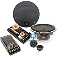 Focal Polyglass 165 V30 6.5 2-Way Component Speaker System