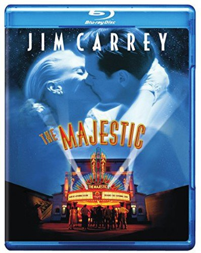 Majestic, The (BD) [Blu-ray] from Warner Manufacturing