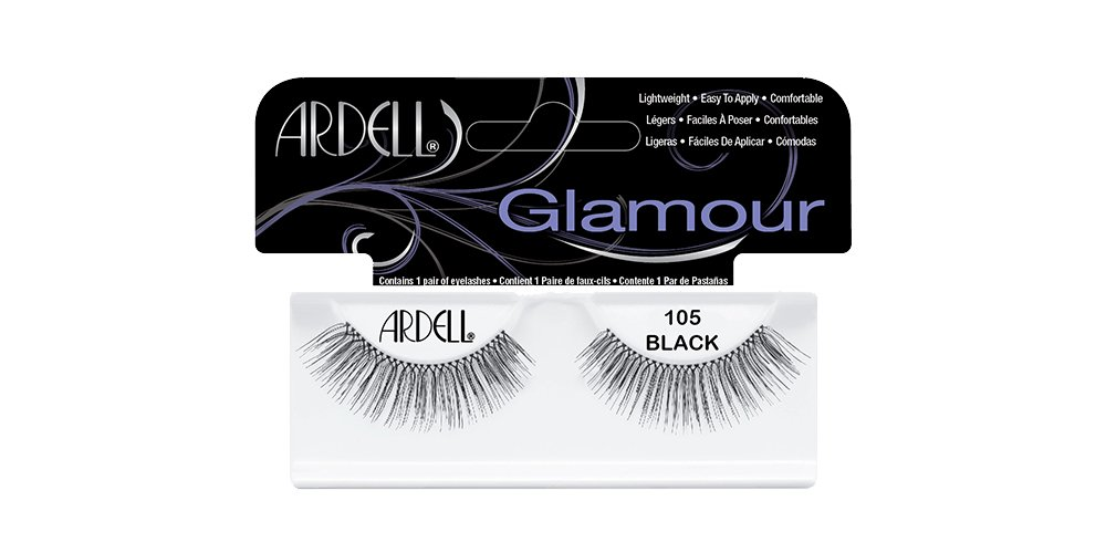 ARDELL Fashion Lashes #105 60510