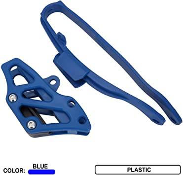 Outlaw Racing Chain Slider Guide YAMAHA YZ125//250 YZ250F//450F WR250F//450F