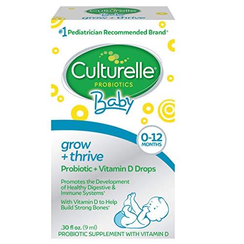 Culturelle Baby Grow Thrive