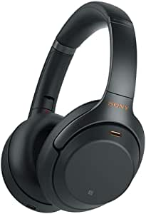 Sony New - WH1000XM3B - WH-1000XM3 Wireless Noise Cancelling Headphones