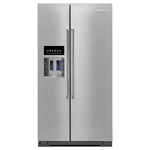 Amazon.com: Kitchen Aid KRSF505ESS KRSF505ESS: Appliances
