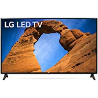 LG 49 Black 1080P HDR Smart LED HDTV