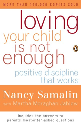 PDF]Book Loving Your Child Is Not Enough: Positive