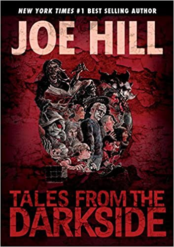 Book Tales from the Darkside: Scripts by Joe Hill