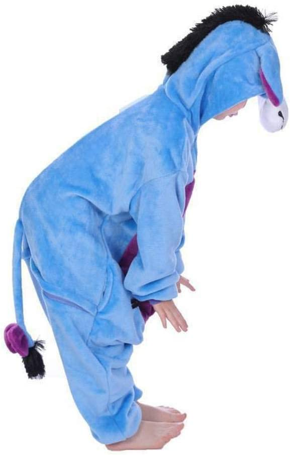 Pijamas Unisex Pijamas de Animales Adultos Pijamas de Animales ...