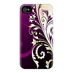 Faddish Phone My Creation Case For Iphone 4/4s / Perfect Case Cover