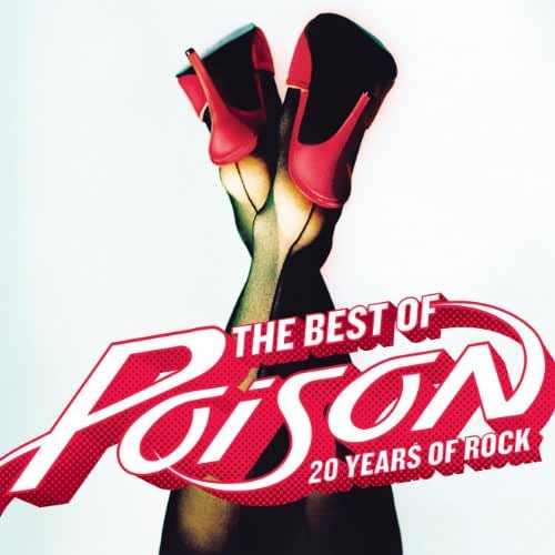 The Best Of - 20 Years Of Rock
