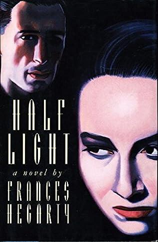 book cover of Half Light