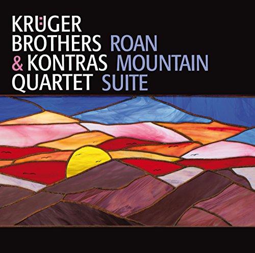 Roan Mountain Suite (Scottish Folk Song Suite)