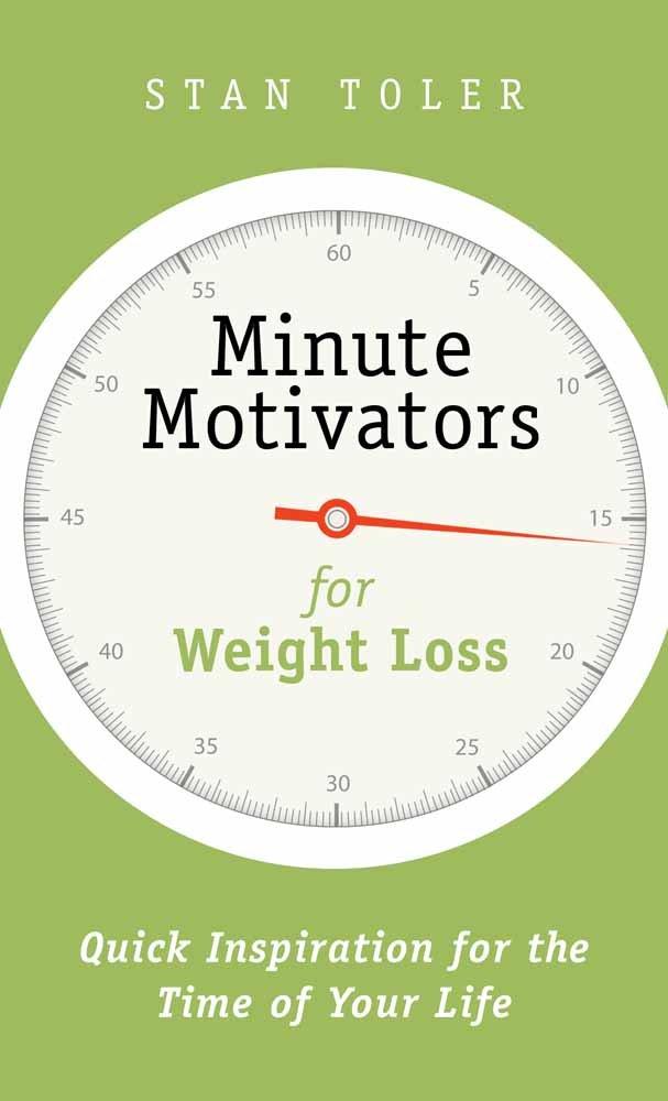 Minute Motivators Weight Loss Inspiration product image
