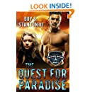 The Quest for Paradise (Water Wars Book 3)